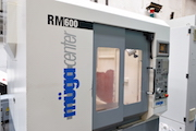 New and used metalworking machinetools